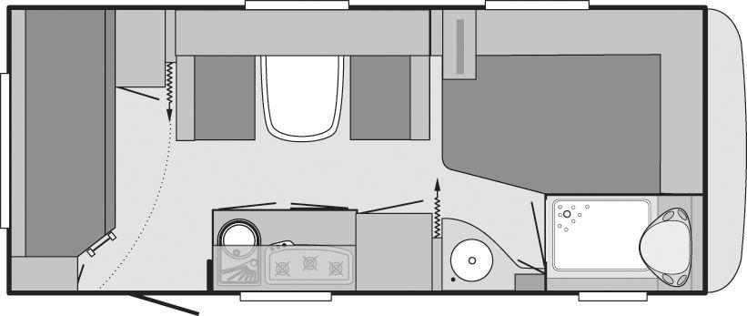 jenas caravanpark verkauf vermietung wohnmobil wohnwagen. Black Bedroom Furniture Sets. Home Design Ideas